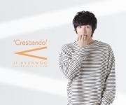 JHW crescendo cover