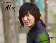 Lee Minho Faith 2