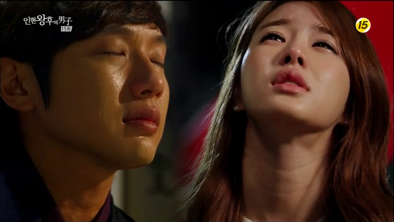 Recap: Queen In-Hyun's Man Episode 15 | Scattered Joonni