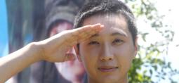 Ji Hyun Woo hero