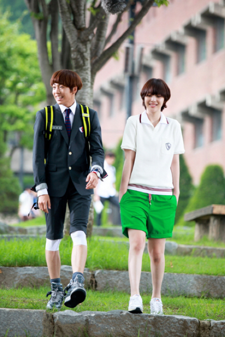 New Teaser For To The Beautiful You Highlights The