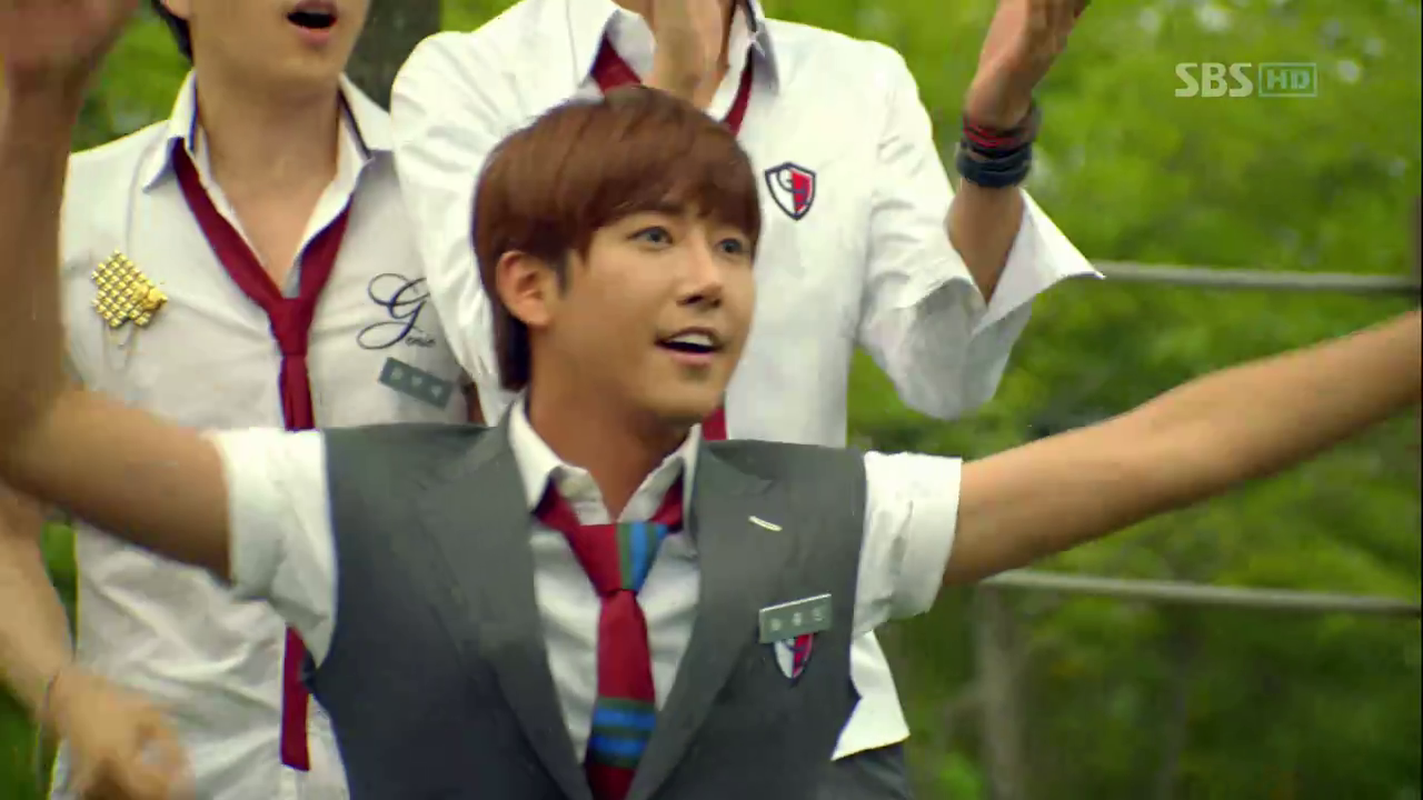 """Recap: """"To the Beautiful You"""" Episode 1 