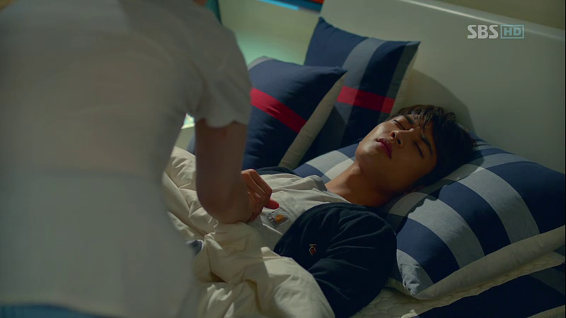 Recap To The Beautiful You Episode 2 Scattered Joonni