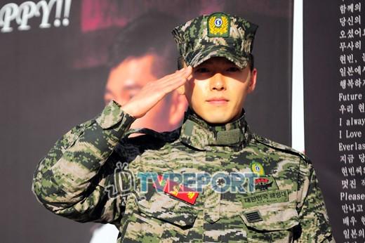 Hyun Bin returns 10
