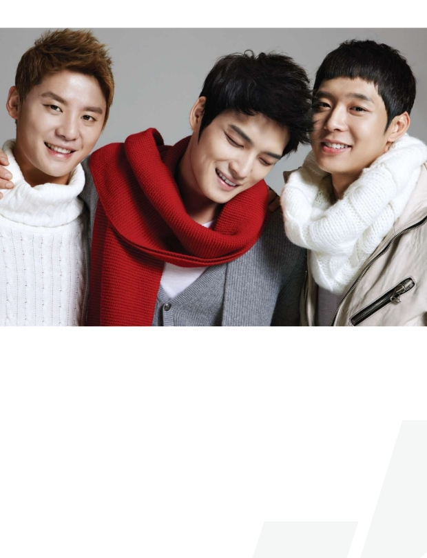 JYJ lotte 2012 all short hair 2