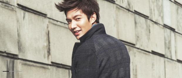 Lee Minho @star1 extra 9-2