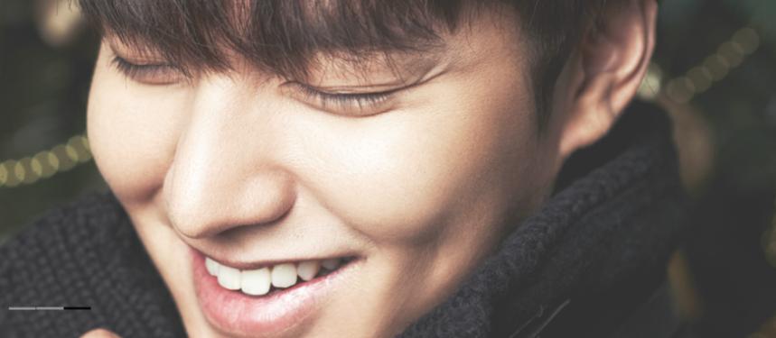 Lee Minho @star1 extra