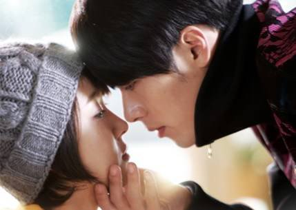 secret garden cappucino kiss