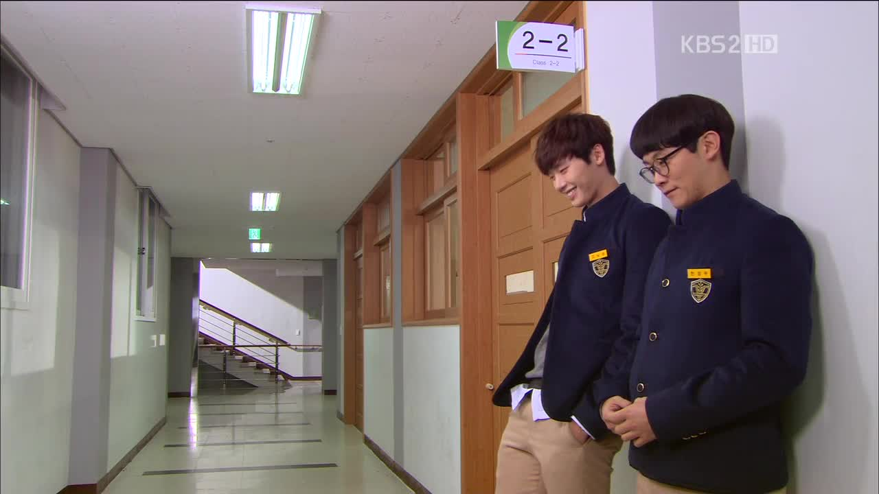 The Lessons Continue School 2013 Episode 2 Scattered Joonni