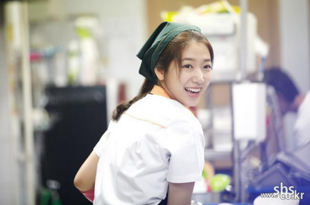 Park Shin Hye The Heirs 2