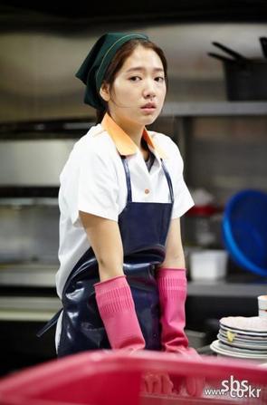 Park Shin Hye The Heirs 4