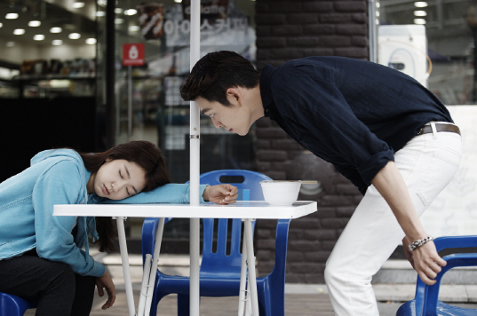 the heirs kim woo bin park shin hye 1