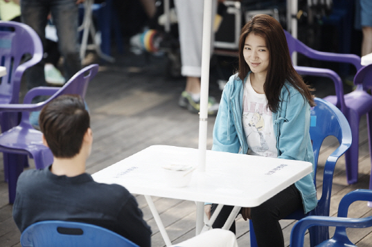 the heirs kim woo bin park shin hye 4