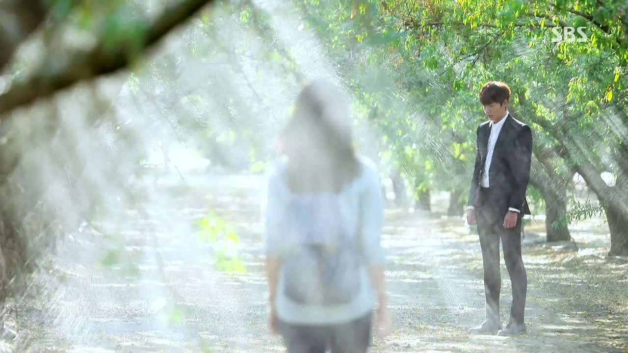 Recap: The Heirs Episode 3 | Scattered Joonni