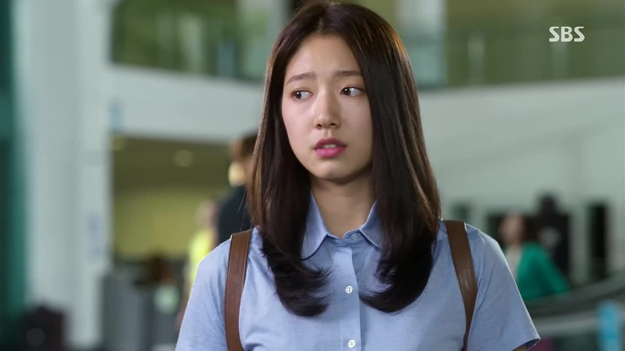 The heirs Episode 3