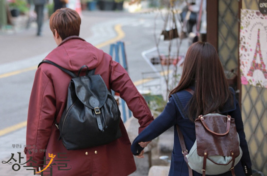 the heirs 10-5