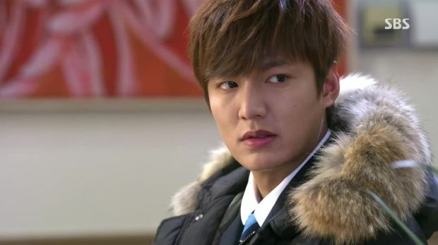 Recap The Heirs Episode 15 Scattered Joonni
