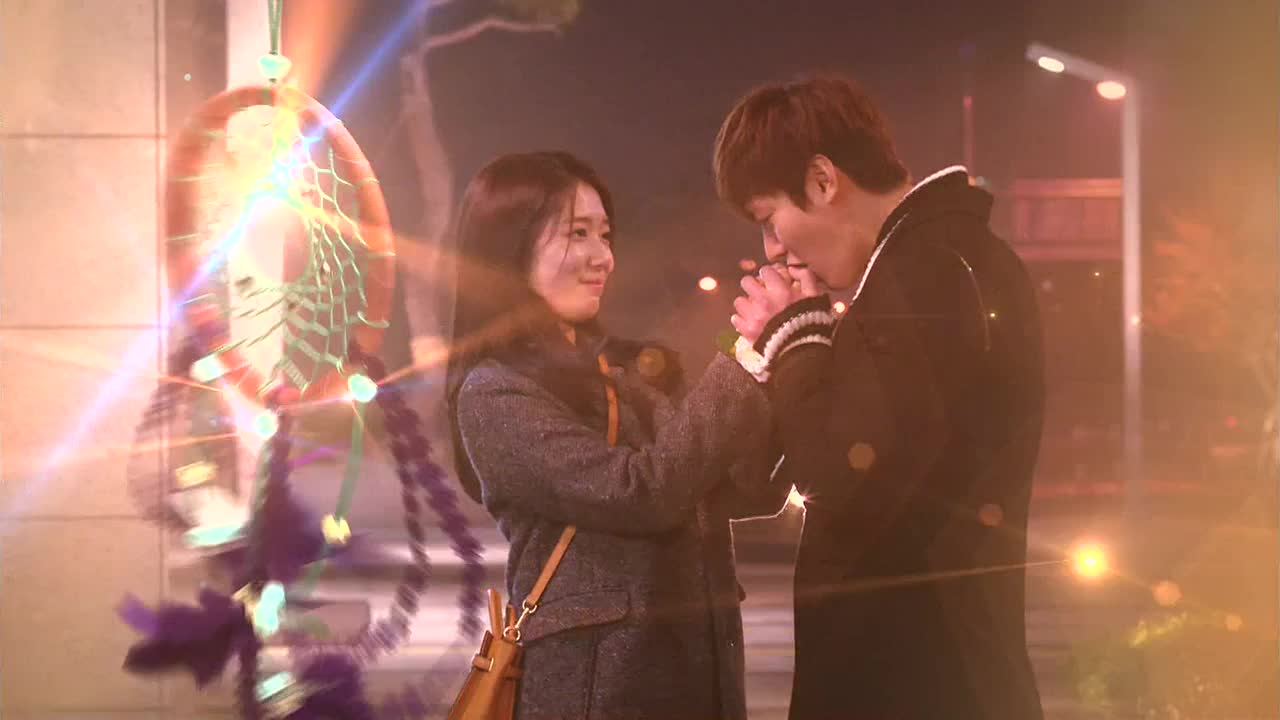 Recap: The Heirs Episode 15 | Scattered Joonni