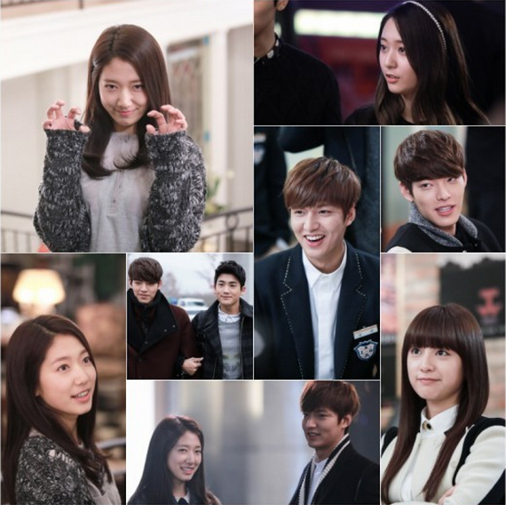 the heirs ep 1 free download