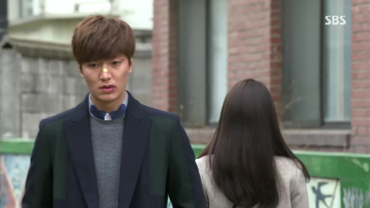 Recap: The Heirs Episode 18 | Scattered Joonni