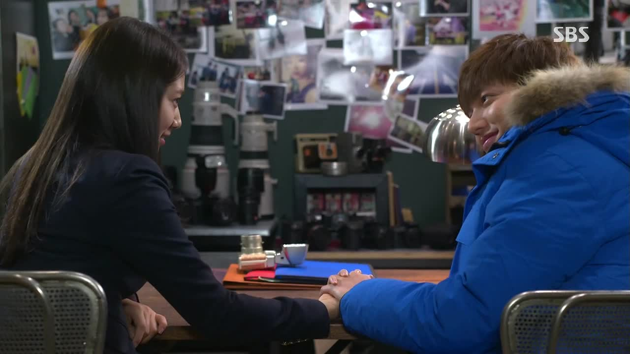Recap: The Heirs Episode 18   Scattered Joonni