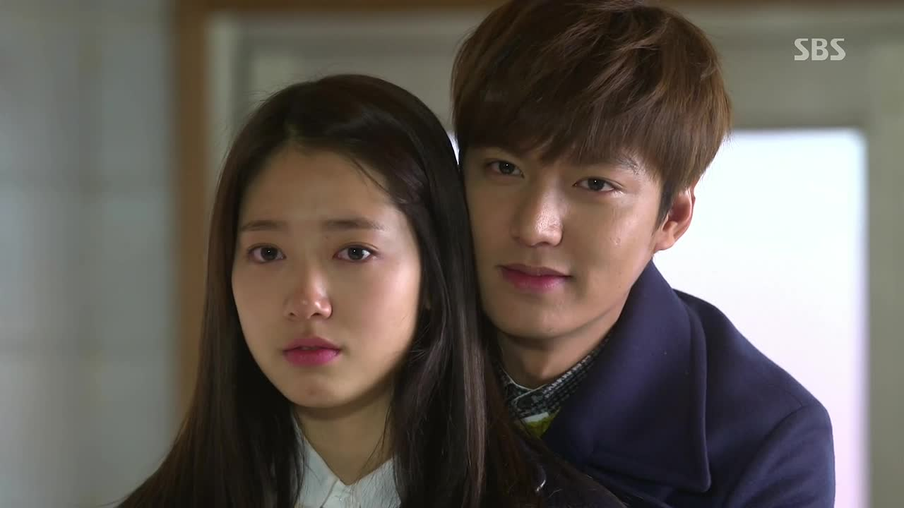 Recap The Heirs Episode 19 Scattered Joonni