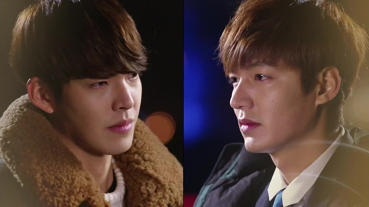 Marriage not dating ep 1 eng sub gooddrama the heirs