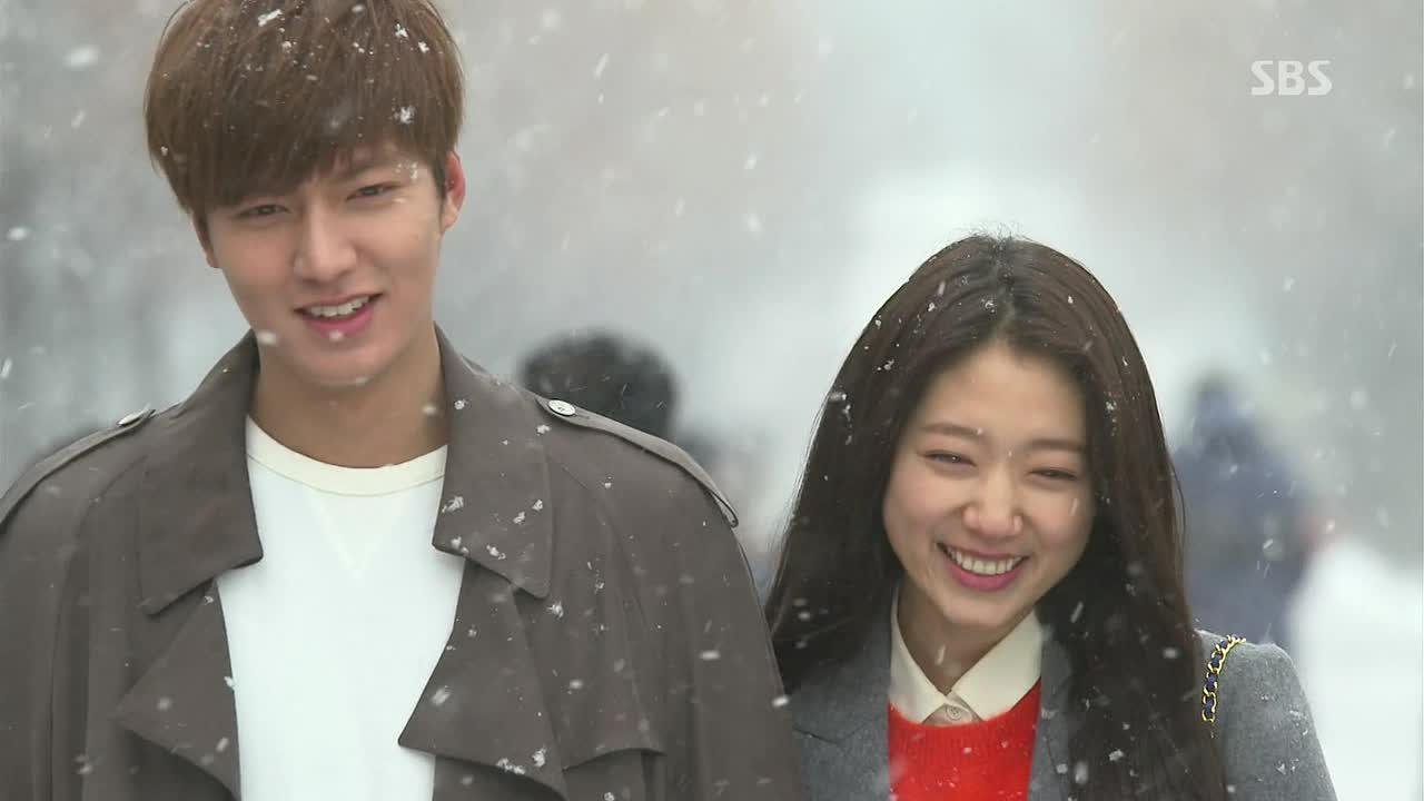 Recap: The Heirs Episode 20 (Final) | Scattered Joonni