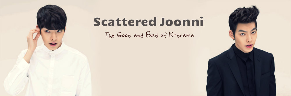 Scattered Joonni