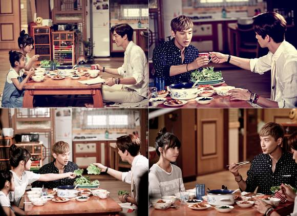 trot lovers ep 8 preview stills