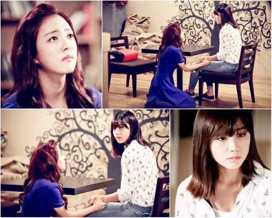 trot lovers episode 15 preview stills